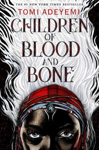 children of bone and blood adeyemi 2019 morris award finalist