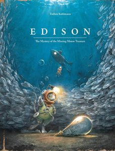 edison 2019 mildred batchelder honor book