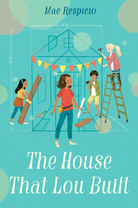 house that lou built mae respicio asian pacific american award childrens literature honor book