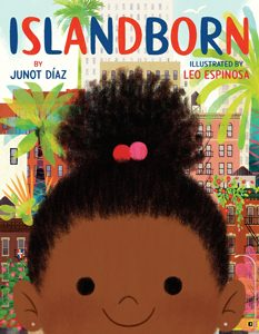 island born junot diaz pura belpre illustrator honor book 2019