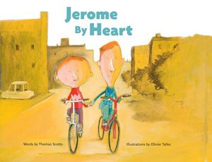 jerome by heart 2019 mildred batchelder honor book