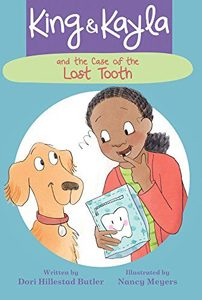 king kayla case of the lost tooth dori butler theodor seuss geisel award honor book