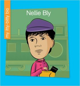 9781534142732 nellie bly