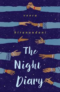 night diary veera hiranandani 2019 john newbery medal honor book