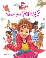 fancy nancy whats your fancy