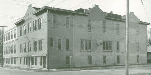 1952 3rd Floor Addition