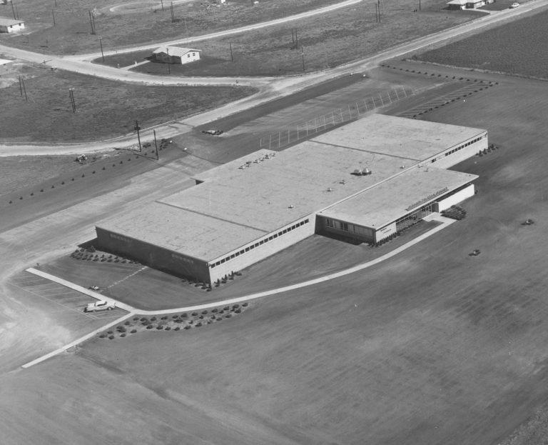 1959 Morton Plant