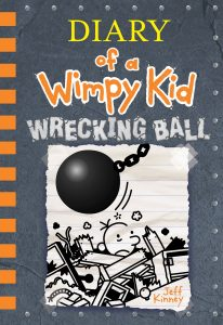 diary-of-a-wimpy-kid-book-14-wrecking-ball-jeff-kinney-preorder-presale