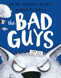 bad guys big bad wolf