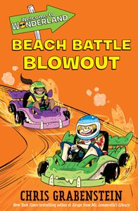 beach battle blowout welcome to wonderland