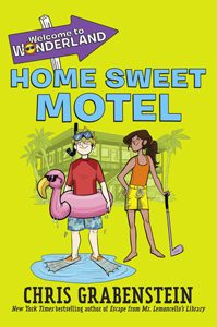 home sweet motel welcome to wonderland