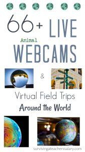 LIVE-Cams-Virtual-Field-Trips