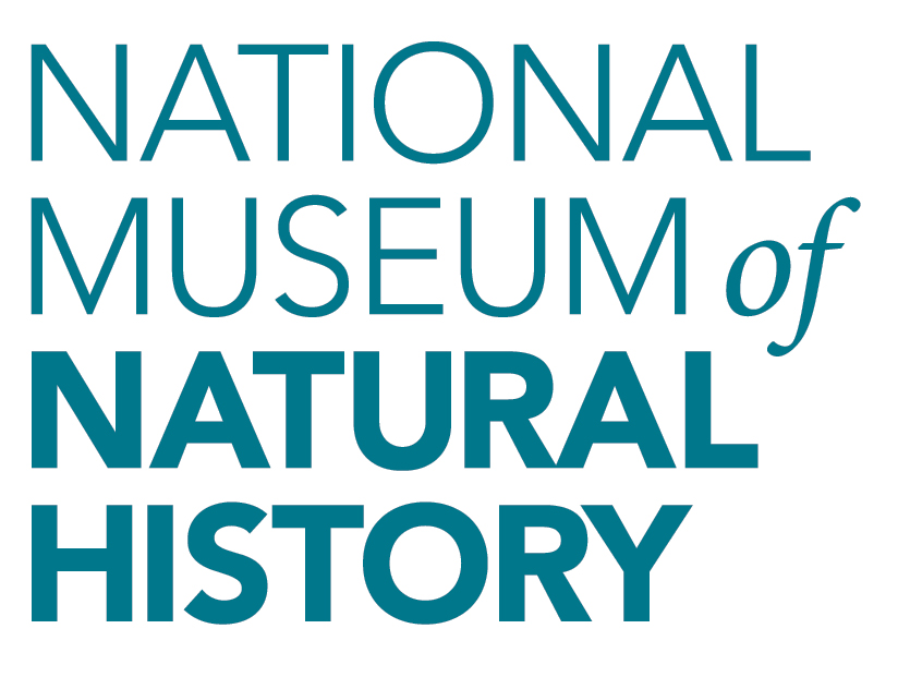 National Museum of Natural History Logo