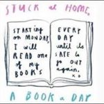 Oliver Jeffers Stuck at home