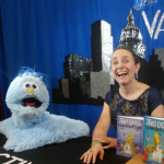 Julie Falatko Live Instagram Read Alouds