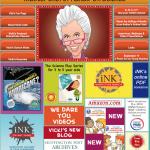 Vicki Cobb Web Site