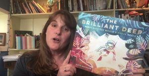 Kate Messner The Brilliant Deep Read Aloud