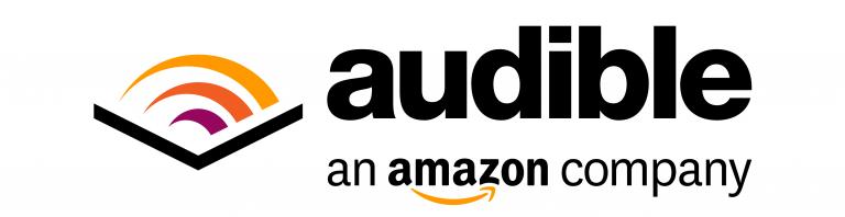 audible an amazon company logo
