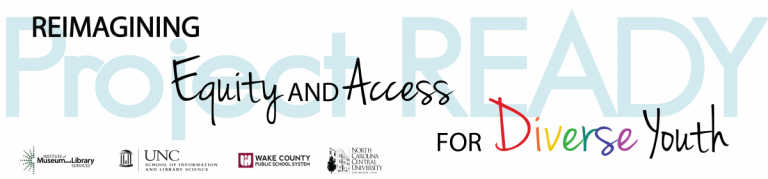 project ready equity and access for diverse youth