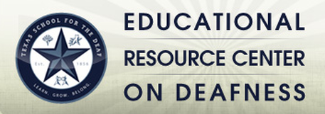 educational resource center on deafness
