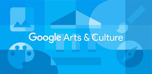 google arts & Culture Logo