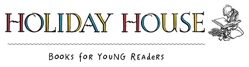 Holiday House Books for Young Readers Logo