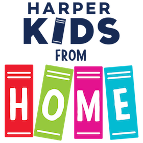 Harper Kids from Home Icon