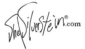 Shel Silverstein Web Site Logo