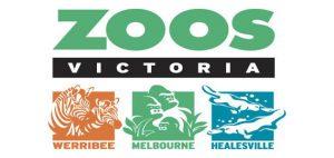 victoria zoos logo