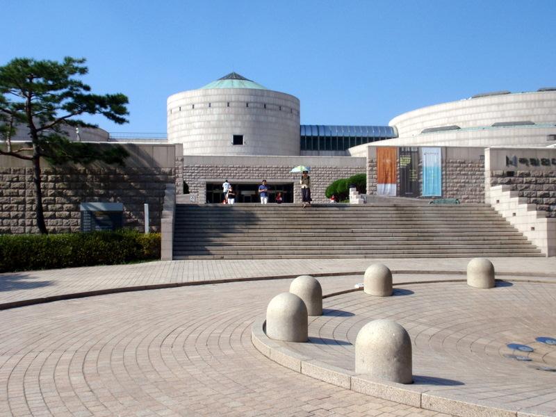 MMCA Seoul South Korea