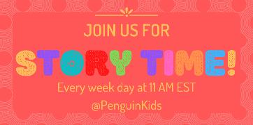 Penguin Kids Story Time