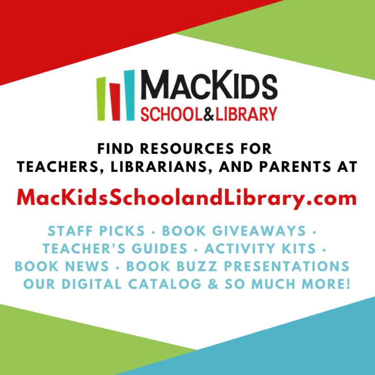 MacKids School & Library