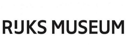 RiJKS Museum Logo