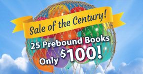 Sale of the Century 25 books for $100