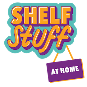 Shelf Stuff Icon