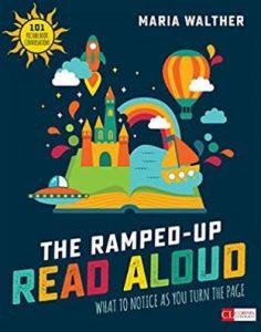 Ramped Up Read Aloud
