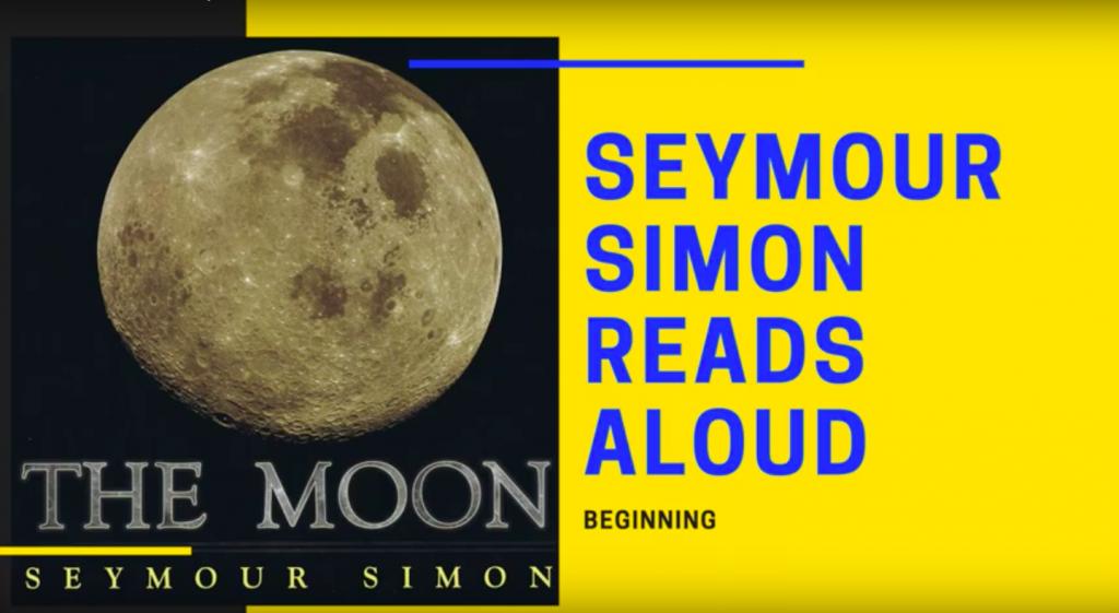 Seymour Simon Reads Aloud