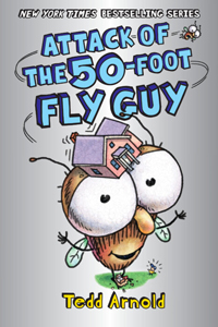 069811 attack of the 50 foot fly guy