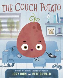 492151 couch potato jory john