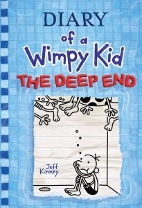 519803 diary of a wimpy kid the deep end