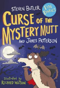 703812 curse of the mystery mutt