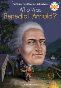 who was benedict arnold