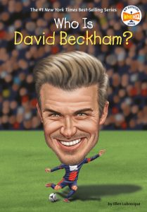 who is david beckham