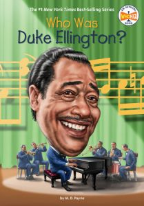 who was duke ellington