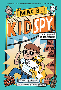 091678 mac b kid spy the sound of danger