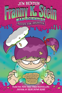 111732 franny k stein mad scientist recipe for disaster