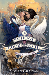 204539-F school of good and evil quest for glory