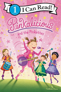 506855 pinkalicious and the pinkettes