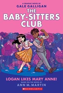 606737 the baby-sitters club logan likes mary anne