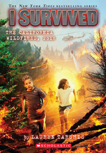 872541 i survived the california wildfires 2018 lauren tarshis